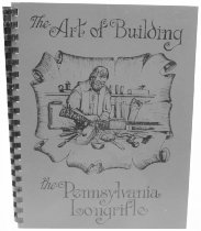 Art of Building the Pennsylvania Longrifle Book