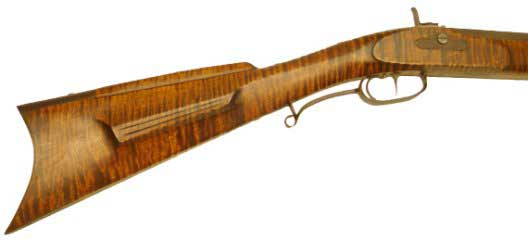 Tennessee Classic Rifle