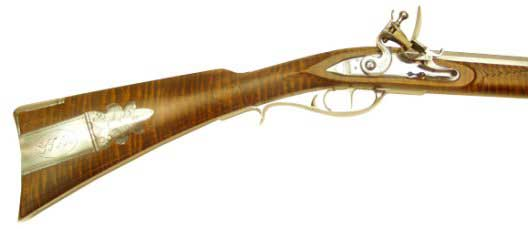 A. Verner Rifle